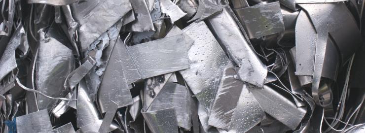 Купим лом стали в Москве